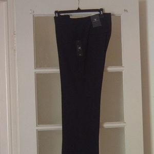 Worthington Black Dress Pant Size 14